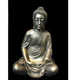 Damn Buddha meditating large