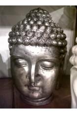 Damn Buddha head
