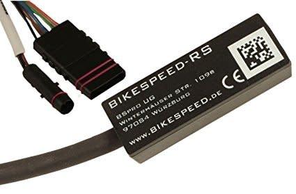 Brose Bikespeed-RS Brose