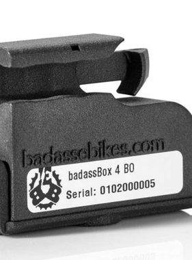 Bosch Bad Ass Box 4.0 voor Bosch