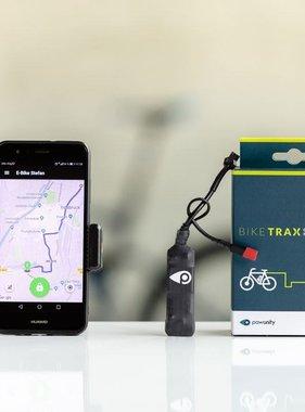 Bosch BikeTrax gps tracker Bosch