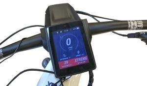 TQ Bikespeed-RS FLYON (Haibike 2019-2021)