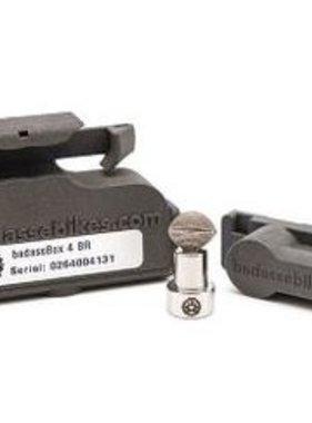 Panasonic Bad Ass Box 4.0 set voor Panasonic met geïntegreerde sensor