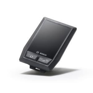 Bosch Retrofit kit Kiox, antraciet, display Kiox in gekleurde premium verpakking, incl. displayhouder met kabel 1500 mm en bedieningseenheid