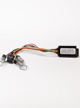Bosch SpeedChip Custom 3.0 met Plug & Play connectors Bosch motoren - Active, Performance, CX en Cargo ≧ MY2020