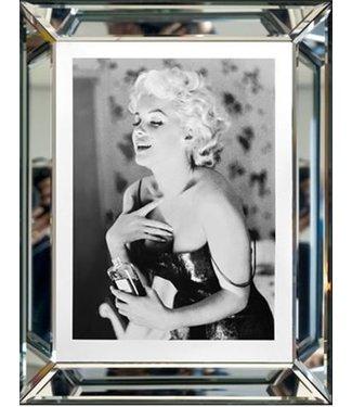 Glas Art Glas art - Marilyn Monroe