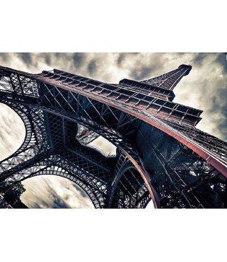 Glas Art Glas art - De Eiffeltoren