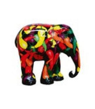 The Elephant Parade - Piquant