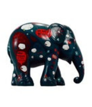 The Elephant Parade - What a Wonderful World