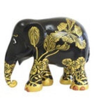 The Elephant Parade - Angelique
