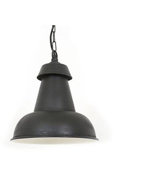 D&C Originals Industriële hanglampen - Logan