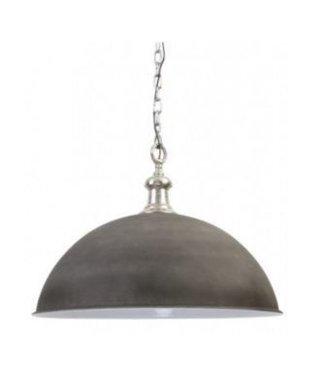 Light & Living Halve bol hanglampen - World Concrete