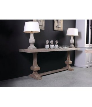 Olàv Home Side Table - Kloostertafel Olàv Home