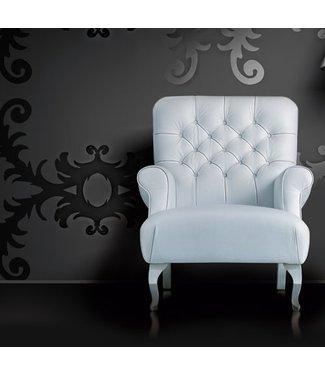 Fauteuil - Love seat Larissa