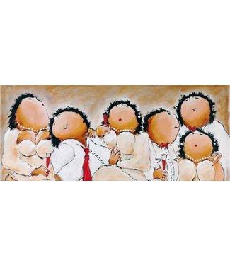 Theo Broeren - Padre Familias