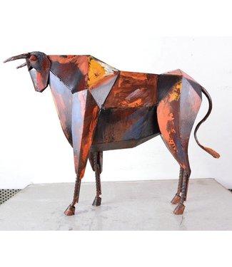 Spaanse stier