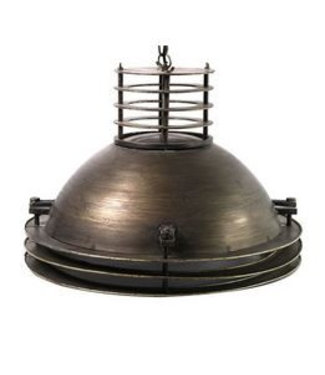 Industriële hanglamp Emma