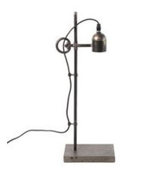 Polymag Tafellamp Mees