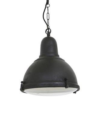 Industriële hanglampen - Albion