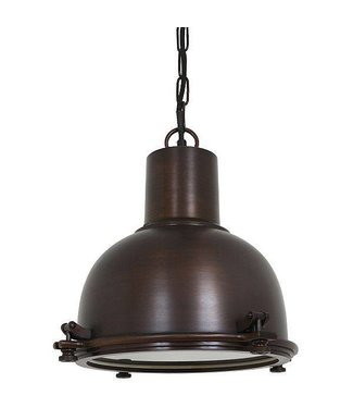 D&C Originals Industriële hanglampen - Kingston