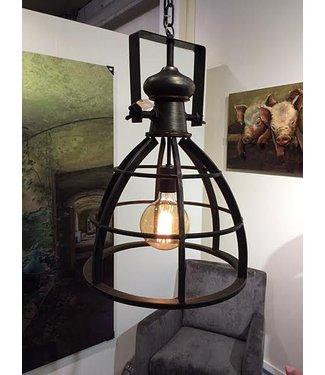 Home Industriële hanglamp - Madrid