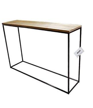 Home Side table - Rustiek