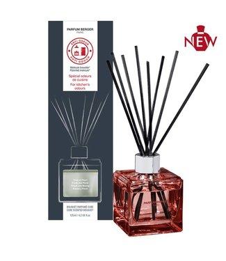 Maison Berger Parfumverspreider - Cube tegen nare keukenluchtjes