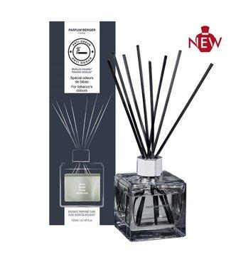 Parfumverspreider - Cube tegen nare tabaksluchtjes