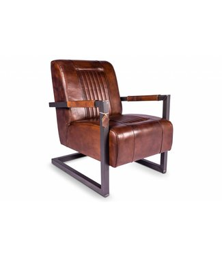 Fauteuil - Frank