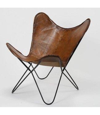 Polymag Vlinderstoel Arend