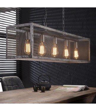 Polymag Industriële hanglamp - Dave
