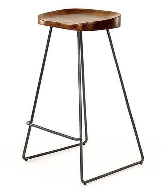 Bar stoel Drew