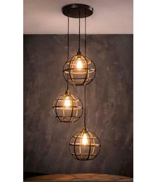 Home Industriële hanglampen - Mitch