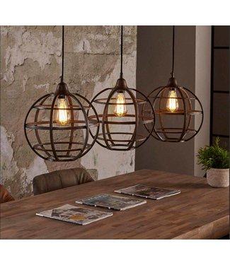 Home Industriële hanglamp - Paul
