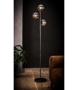 Polymag Industriële vloerlamp Gerona