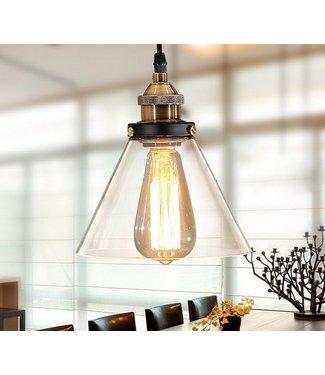 Industriële hanglampen - Pedule
