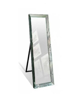 Spiegel - met spiegellijst