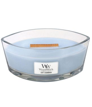 Woodwick WoodWick - Soft Chambray