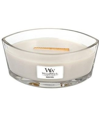 Woodwick WoodWick - Ellipse Warm Wool