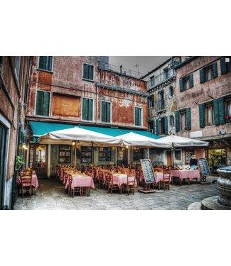 Glas Art Italiaans Restaurant