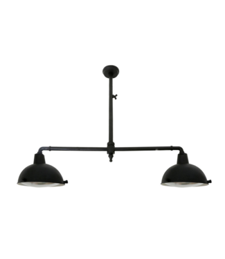 D&C Originals Industriële hanglamp - Billiards 2