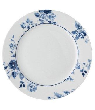 Laura Ashley Laura Ashley ontbijtbord China Rose 20 cm