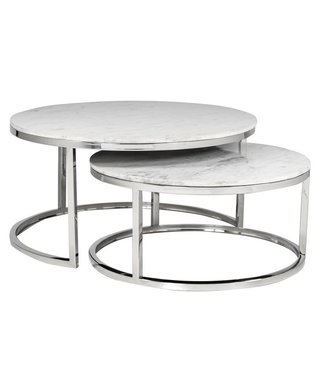 Home Salontafel set - Silvano