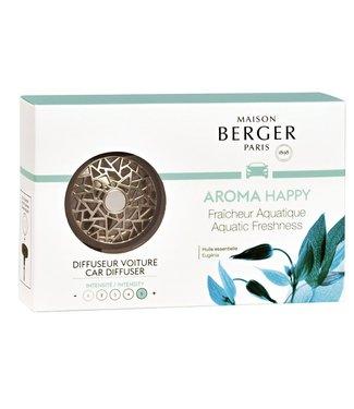 Maison Berger Maison Berger Auto parfum  - Aroma Happy