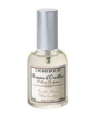Durance White Camellia - kussen parfum