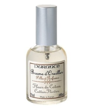 Durance Cotton Flower  - Kussen Parfum