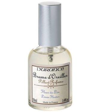 Durance Linen Flower - kussen parfum