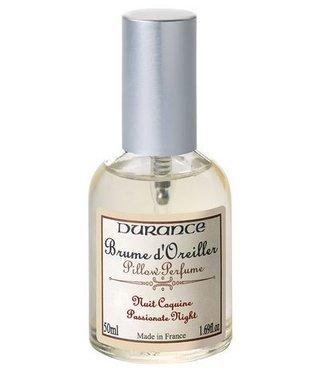 Durance Passionate Night - kussen parfum