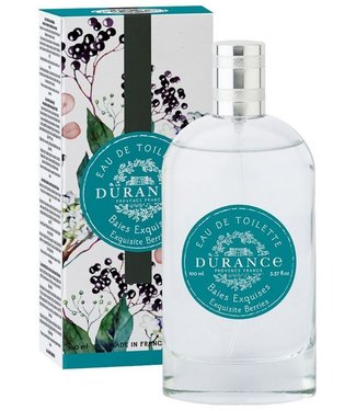 Durance Baies Exquises - Eau de Toilette