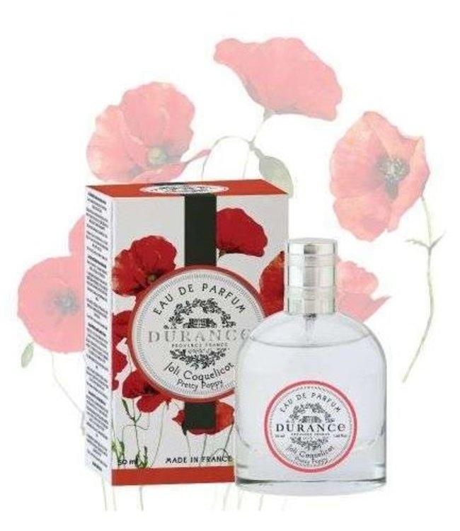 Durance Joli Coquelicot - Eau de Parfum